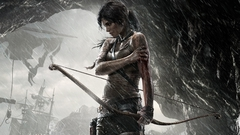 TOMB RAIDER GAME OF THE YEAR EDITION PC - ENVIO DIGITAL