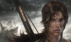 Imagem do TOMB RAIDER GAME OF THE YEAR EDITION PC - ENVIO DIGITAL