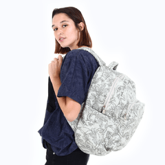 Mochilas Hit Metal Portanotebook interno - tienda online