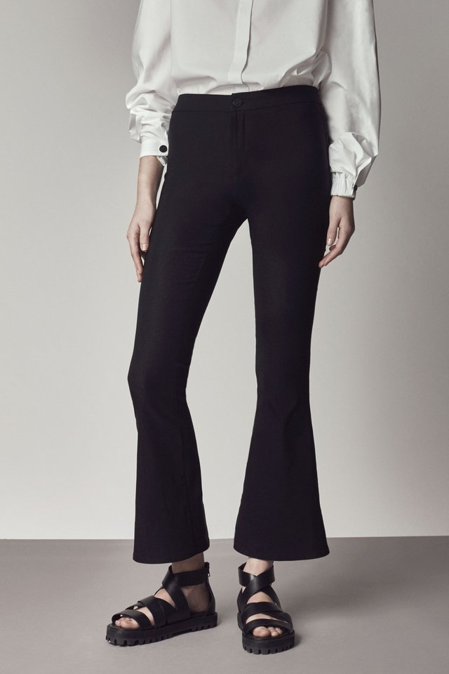 Cropped Pant Richie - comprar online