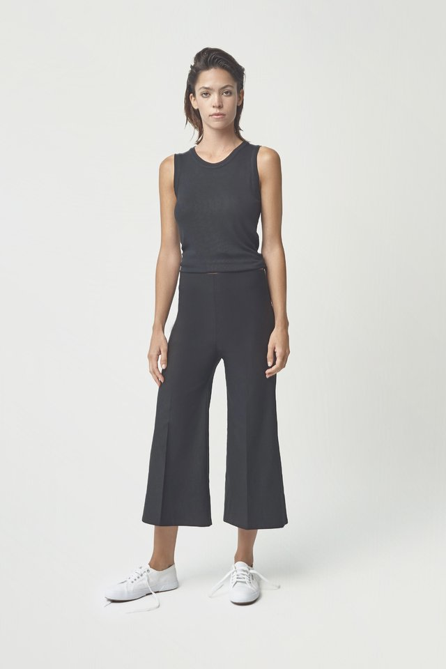 Maxicropped Pant Brisott
