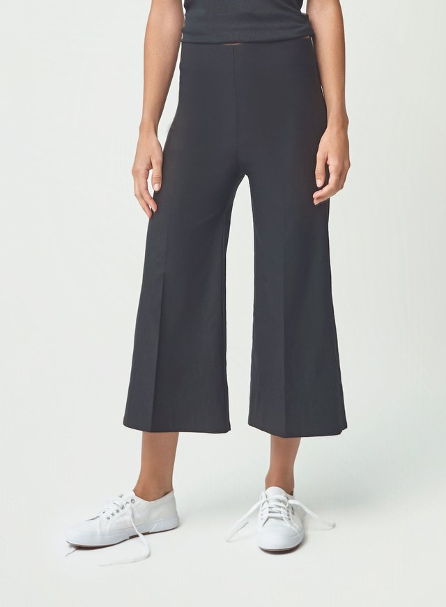 Maxicropped Pant Brisott - comprar online