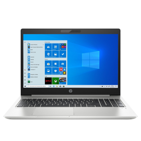 HP ProBook 450 G7 Intel® Core™ i7 10ma Gen 15,6