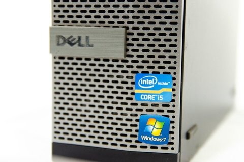 PC Dell 790 i5 4 gb RAM  250 GB HDD Windows 7 Pro en internet