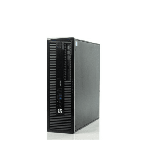 PC HP pro 400  i3 4 gb HDD 500 gb Windows 10 pro