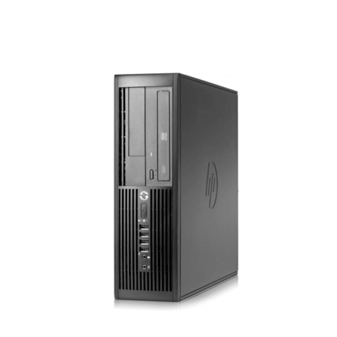 PC HP pro 4300  i3 4 gb HDD 500 gb Windows 10 pro