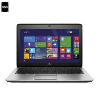 HP EliteBook 820 Corei5 8gb 256gbSSD 12,5