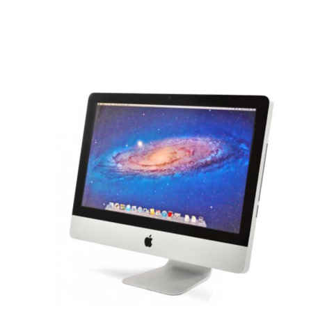 Apple iMac 10,1 (modelo A1311 – Emc2308) Core 2 Duo - 8 gb - 500 gb - CLASE B