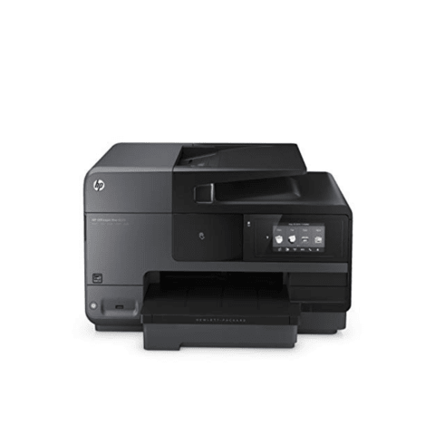 Impresora color HP Officejet Pro 8620
