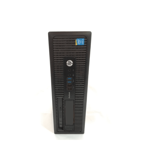 PC HP 600 g1 i5 HDD 500 gb Windows 10 pro