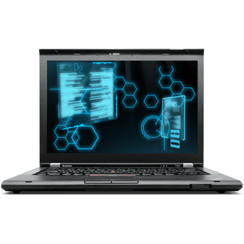 Lenovo ThinkPad T430 Intel Core i5 4gb 500gb 14