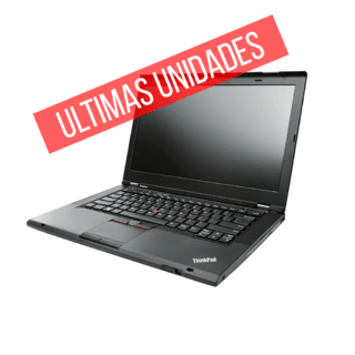 Lenovo Thinkpad T430 Corei5 4gb 240GB SSD 14
