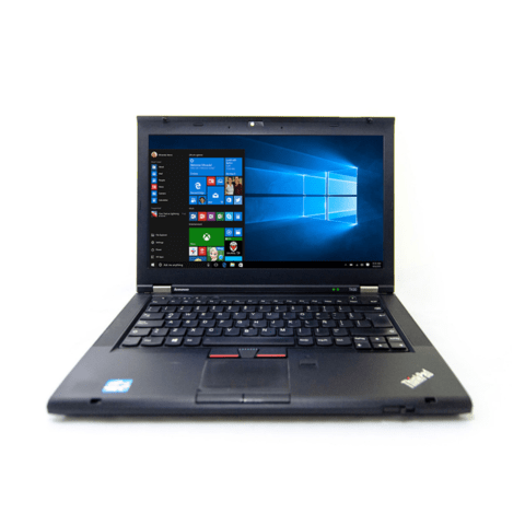 Lenovo ThinkPad T430 Intel Core i5 8gb 500gb Windows 10 pro BATERÍA NUEVA