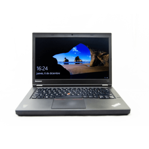 Lenovo ThinkPad T440p Intel Core i5 8gb 500 gb 14