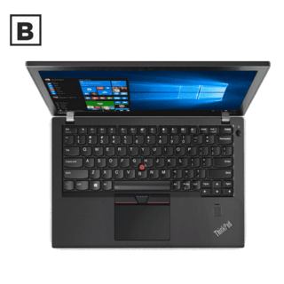 Lenovo X230 Intel Core i5 4gb 500gb 12