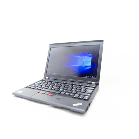 Lenovo Thinkpad X230  IntelCorei5 8g 500 gb 12,5