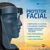 Protetor Facial Face Shield transparente
