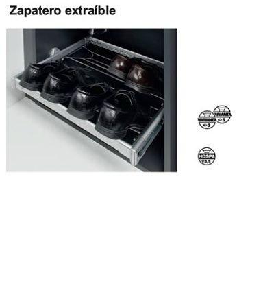 Zapatero extra ble comprar en maderas tabay s r l for Zapatero extraible