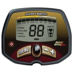 Detector de Metais Bounty Hunter Quick Draw PRO - comprar online