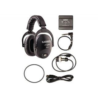 FONE GARRETT- Kit Z-Lynk Sem Fios MS-3