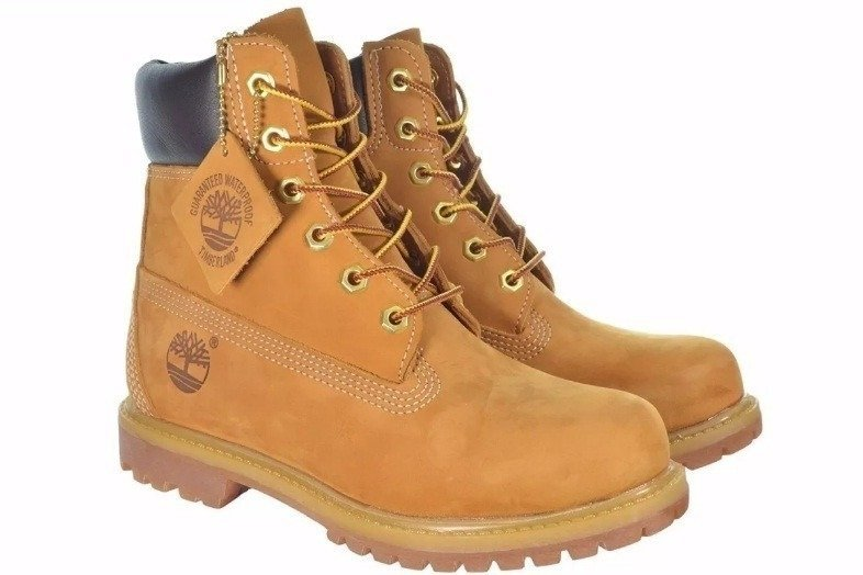 e73fea155e Timberland Yellow Boot 6