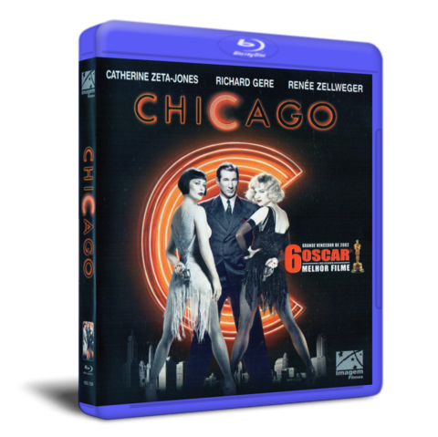 Blu-Ray Chicago