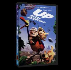 DVD UP: Altas Aventuras