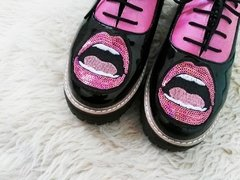 Zapatos Cherry Lips en internet