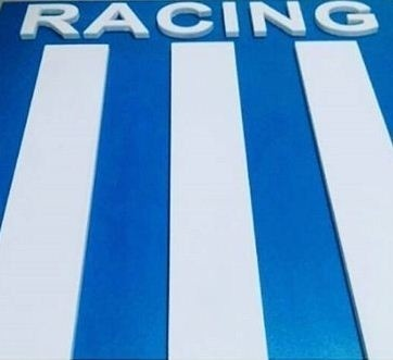 Escudo de RACING (chico)