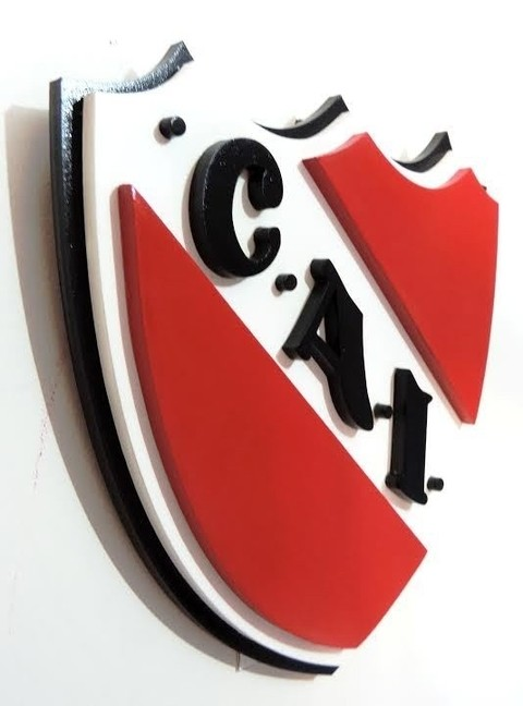 Escudo Club Atlético Independiente (grande)