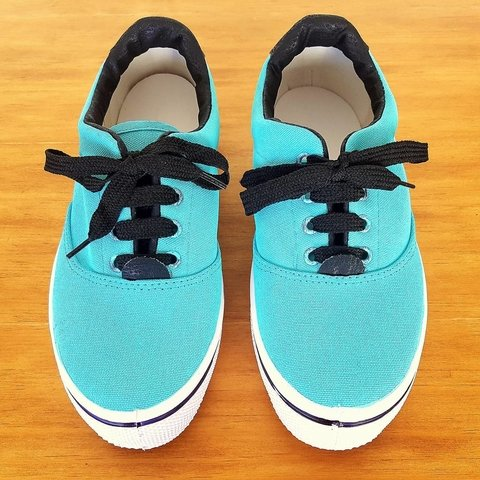 Zapatillas Summer Aqua