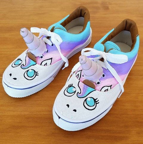 Zapatillas Sweet Unicorn - comprar online