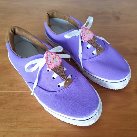 Zapatillas Ice Cream - comprar online