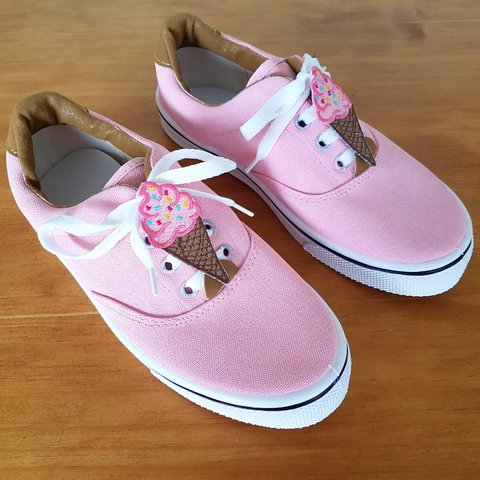 Zapatillas Ice Cream