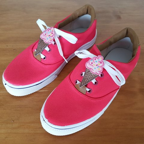Zapatillas Ice Cream - Helter Skelter