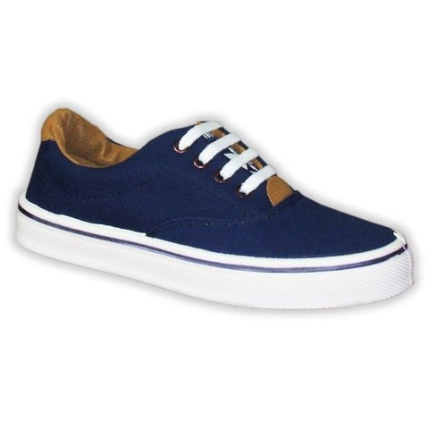 Zapatillas Original Blue