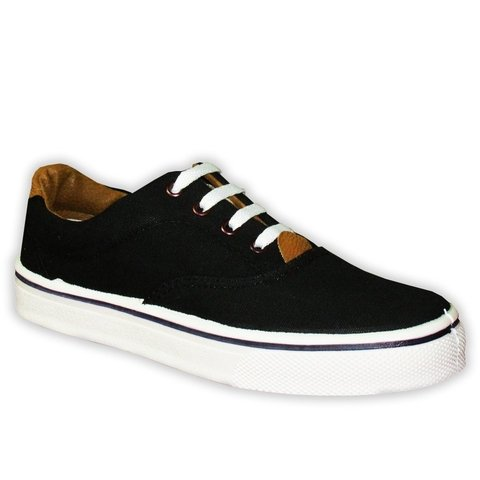 Zapatillas Original Black