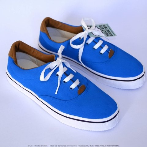Zapatillas Bluebird