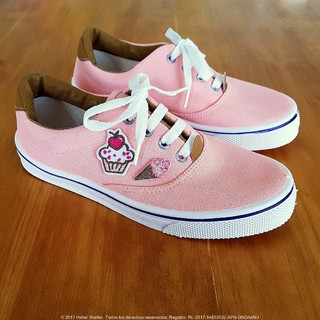 Zapatillas Candy