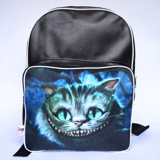Mochila Alice In Wonderland