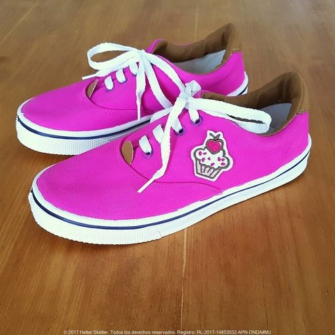 Zapatillas Muffin