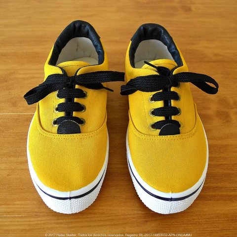 Zapatillas Original Mustard