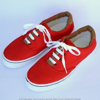 Zapatillas Original Red