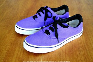 Zapatillas Purple Rain