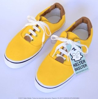Zapatillas Yellow