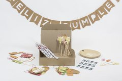 KIT DECO CUMPLE_ORIGINAL - comprar online