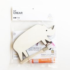 KIT CREAR *ANIMALES en internet