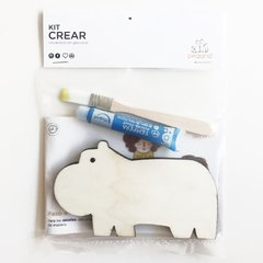 KIT CREAR *ANIMALES - PEGLAND