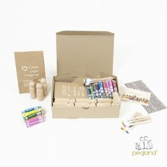 KIT CUMPLE ANGELITOS - comprar online