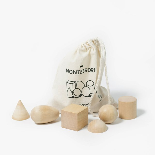 BAG MONTESSORI - PEGLAND